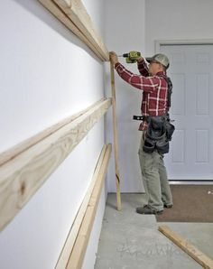 DIY Garage Storage Favorite Plans | Ana White DIY Projects