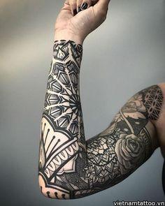 22 Ideas Tattoo Mandala Dos Femme For 2019 Trendy Tattoos, Black Tattoos, Tribal Tattoos, Tattoos For Guys, Tattoos Pics, Tattoos For Women, Neue Tattoos, Bild Tattoos, Body Art Tattoos