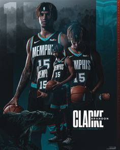 The Grizzlies have some of the best jersey's in the NBA Collab with @DesignsByAntho #nba #smsports #grizzlies #jerseys #memphis #memphisgrizzlies #grizzlies #basketball #basketballtwitter #twitter Basketball Art, Grizzlies Basketball, Best Jersey, Nba Western Conference, Beast Wallpaper, Small Forward, Sneakers Wallpaper, Nba Pictures, Basketball Photography