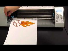 Printable Heat Transfer Material (for dark colored fabrics) 102 - YouTube