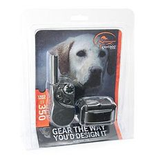 SportDOG SD-350 Remote Trainer for Pets Collar 300-Yard