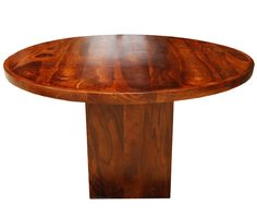 1000 Images About Round Pedestal Table On Pinterest