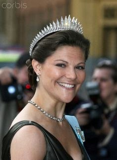 .crown princess victoria