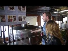 Wine Tours Niagara at The Ice House Winery Niagara on the Lake Ice Houses, Wine Tasting, Tours