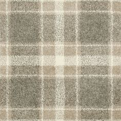 Grey & Beige Tartan Castle Wilton Carpet, Buy this Carpet Online. Free Samples are available on this Carpet. Free Delivery & VAT is included in the price of this Carpet Tartan Stair Carpet, Carpet Staircase, Basement Carpet, Modern Staircase, Wall Carpet, Diy Carpet, Modern Carpet, Rugs On Carpet, Plush Carpet