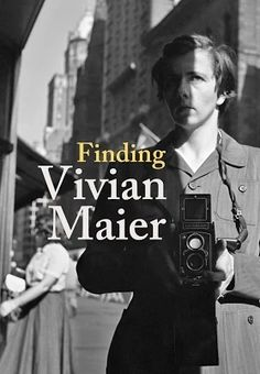 Finding Vivian Maier - YouTube Terrific look at a mysterious woman who took incredible photos of people and scenes in Chicago.