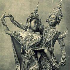 Thai Dance - info about Thailand and Koh Samui: http://islandinfokohsamui.com/