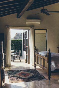 Hacienda San Angel – casa de las flores