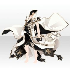 ルーチェセメンテリアの皇国|@games -アットゲームズ- Character Costumes, Character Outfits, Character Art, Dress Drawing, Drawing Clothes, Anime Outfits, Boy Outfits, Chibi, Model Outfits