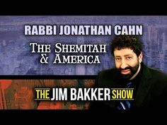 The Harbinger by Jonathan Cahn points to the shemitah of 2015 as a day of financial upheaval - YouTube