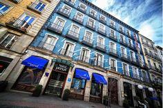 Hotel in Madrid city centre | #spain  http://www.hostalpersal.com/en/