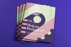 Consultez ce projet @Behance: \u201cHejsan Budapest!\u201d https://www.behance.net/gallery/47715457/Hejsan-Budapest