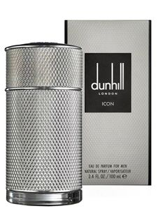 Dunhill Icon - Masculine and interesting but very safe for workplace
