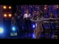 Beyonce If I Were A Boy LIVE on Ellen HQ - YouTube