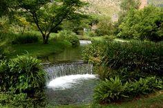 Italy, Gardens and Parks: Giardino di Ninfa, Cisterna di Latina (LT)