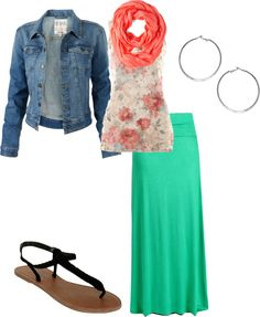 """Spring Break 1"" by sweetlilkfpanda ❤ liked on Polyvore"