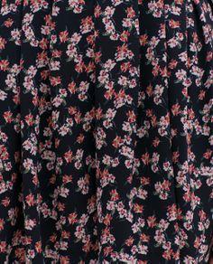 Image 7 de COMBINAISON COURTE IMPRIMÉE de Zara