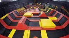 Infinity trampoline park cardiff
