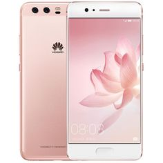 Huawei P10 Kirin 960 4GB 64GB 5.1 Inch Android 7.0 Smartphone NFC 20+12MP Rose Gold