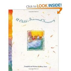 This beautiful collection of poems, songs, finger games, crafts, and recipes presents hundreds of ways to incorporate the seasons in children's play-all gleaned from the author's many years spent as a Waldorf teacher. Capturing the sweetness of an old-fashioned childhood, the sing-alongs, little plays, natural materials, and wholesome foods encourage a lifetime of wonderful memories. This keepsake edition makes a gorgeous gift for families with young children, and will prove invaluable to…