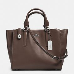 Brilliant #Coach, All In Our Store