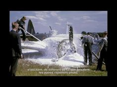 Robert Capa au Jeu de Paume Château de Tours - YouTube