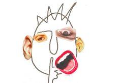 9. Slip dit barns indre Picasso løs