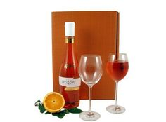 Kaefer Sprizzer Alcoholic Drinks, Wine, Bottle, Glass, Corporate Gifts, Basket, Simple, Drinkware, Alcoholic Beverages
