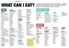 Calorie restriction diet plan recipes image 1