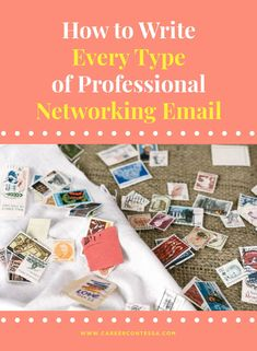 Here's how to write every type of professional email. We've got advice plus templates. Professional Networking, Best Careers, Email Templates, Back To Basics, Resume Writing, Free Downloads, Level Up, Career Advice, Business Travel
