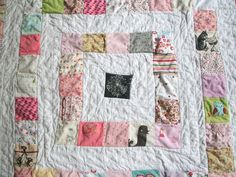 onesie quilt