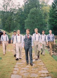 #CEDARWOODWEDDINGS Wedding Party Photo