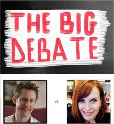 In the great debate of 2015, Paul Sutton and Gini Dietrich take on whether it's better to work with a freelancer or a communications firm. You can weigh in!
