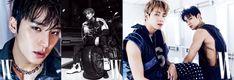 #Mingyu & #Wonwoo of #SEVENTEEN for W magazine Mingyu Wonwoo, Carat Seventeen, W Magazine, Fictional Characters, Fantasy Characters