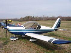 2003 Sportstar Light Sport Aircraft