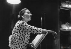 Maria Callas in una mostra fotografica inedita: fino al 31 ottobre presso la Feltrinelli di Milano