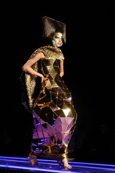 ☼ Cosmic Couture ☽ Celestial Costumes ☼