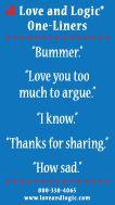 Good Parenting Tips Love and Logic MagnetLove and Logic Magnet Gentle Parenting, Parenting Teens, Parenting Quotes, Parenting Advice, Parenting Classes, Parenting Books, Parenting Websites, Parenting Workshop, Foster Parenting