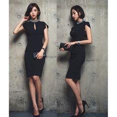 Japon Damla Yaka Sexy Gece Elbise Siyah S 144,90 TL ve ücretsiz kargo ile n11.com'da! Fashion Cocktail Abiye Elbise fiyatı Kadın Giyim