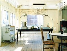 Interior by Japanese design firm Jamo Associates.