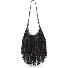 Monserat De Lucca Bochoa Shoulder Bag - Black