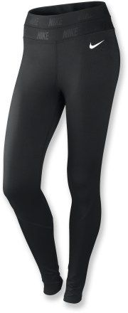 Nike Pro Hyperwarm II Tights - Women\'s