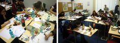 24 stunden workshop comic bukarest goethe institut