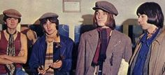 thehungryintruder: These guys could not be any cooler… Kenney Jones, Ronnie Lane, Steve Marriott, Folk Bands, Humble Pie, Ronnie Wood, Small Faces, Rock Chic, The Incredibles