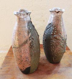 Aceitera, rakú. Ceramica Fonoll https://www.facebook.com/CeramicaFonoll