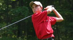 Golf in his bloodline Justin Thomas, Golf, Running, Keep Running, Why I Run, Turtleneck