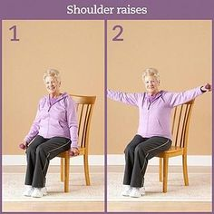 get the pdf  how to stay healthy senior fitness chair