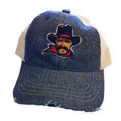 Trucker Hat - Blue
