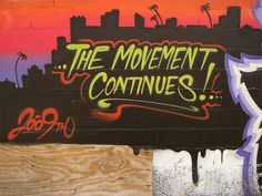 """""""The Movement""""   Flickr - Photo Sharing!"""