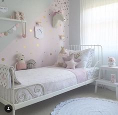 Beautiful room by harlows world with our fairy nightlight. Handmade with love in Australia